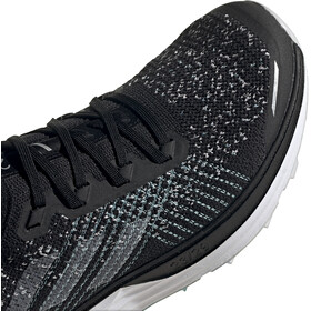 adidas TERREX Two Parley Running Shoes Women core black/dash grey/blue spirit